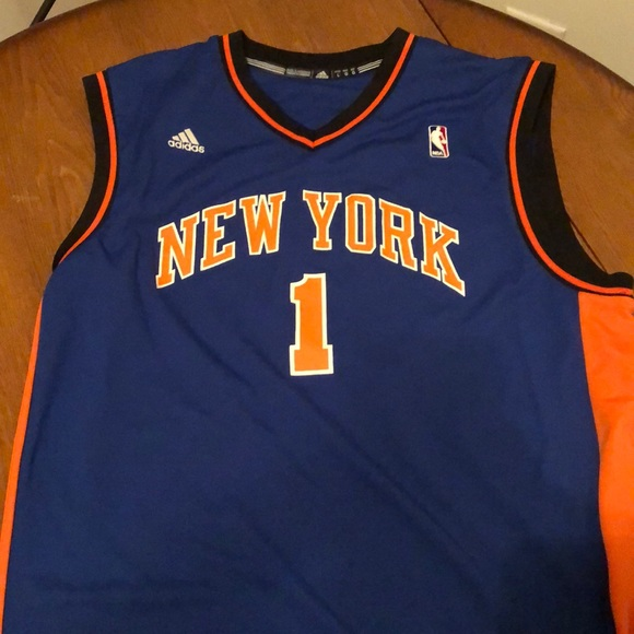 Amare Stoudemire New York Knicks Jersey #1